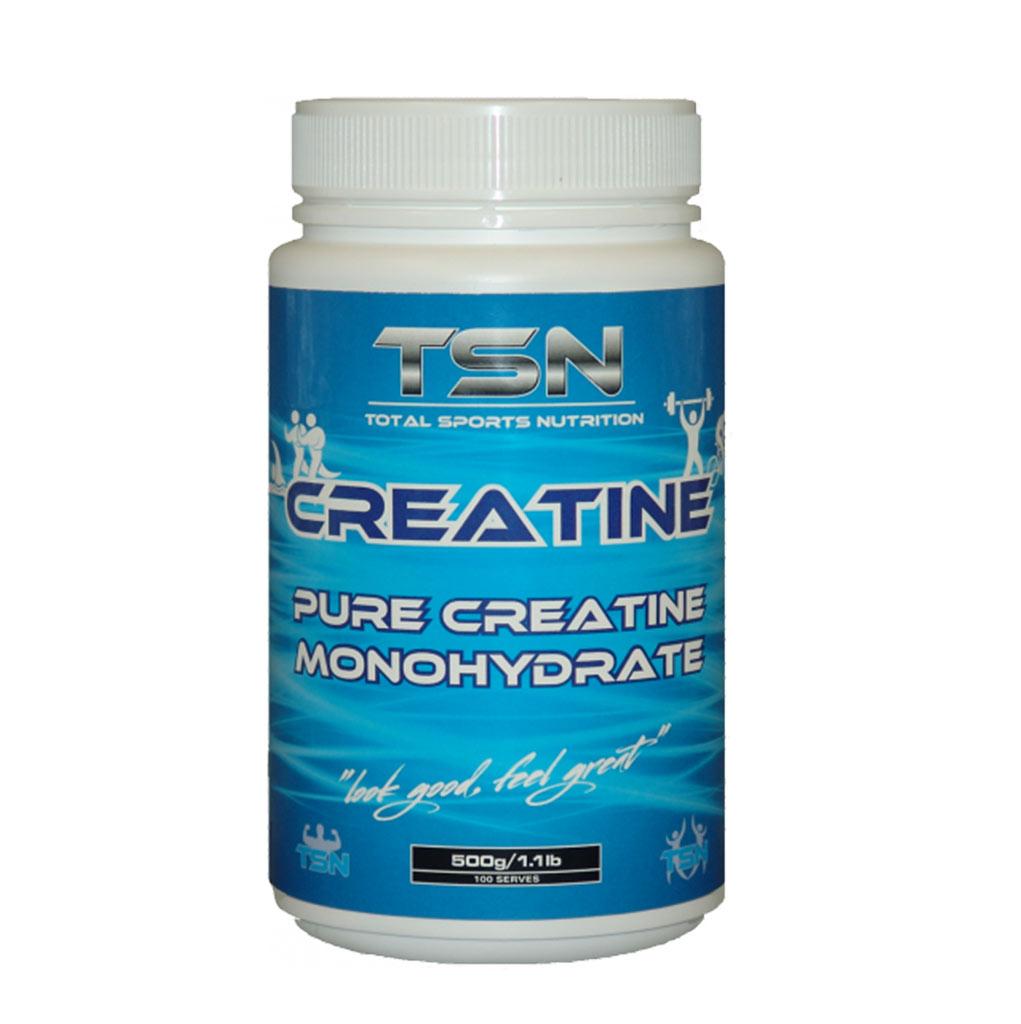 TSN Creatine Monohydrate