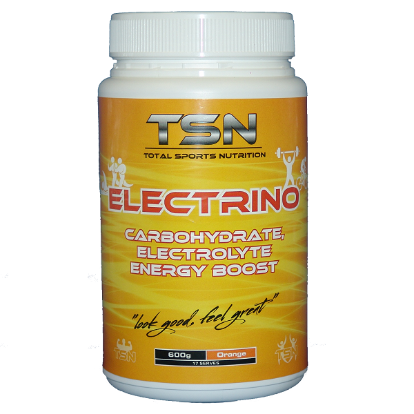 TSN Electrino Carbohydrate Electrolyte Energy Boost