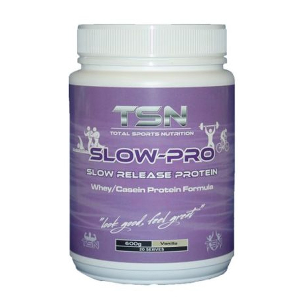 TSN Slow-Pro Slow Release Protein