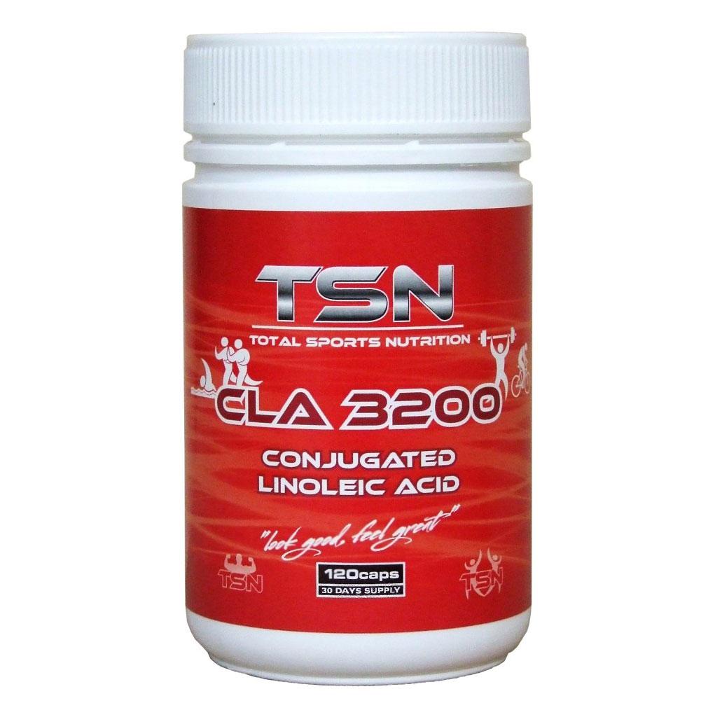 TSN CLA 3200 Conjugated Linoleic Acid
