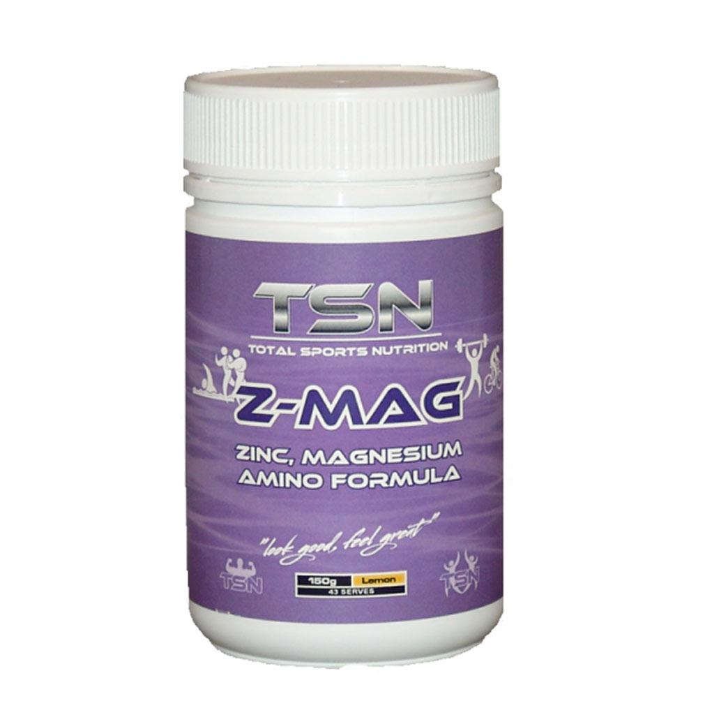 TSN Z-Mag Zinc, Magnesium Amino Formula