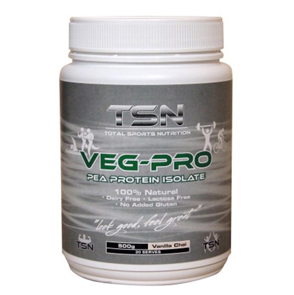 TSN Veg-Pro Pea Protein Isolate